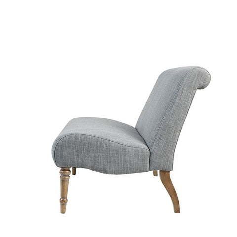 Image of Felicia Loveseat Grey