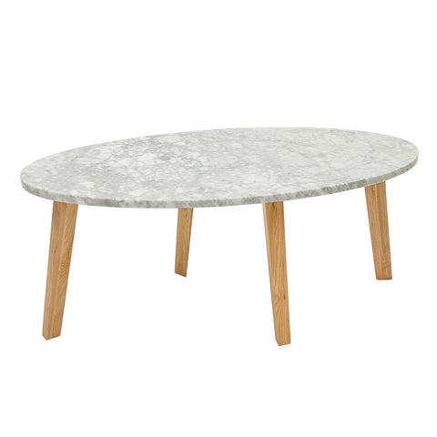Milo Marble Coffee Table