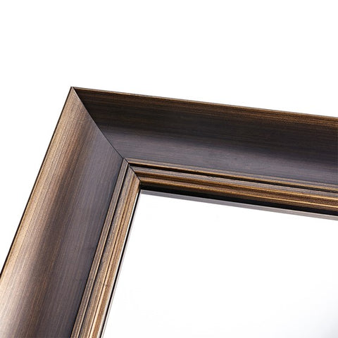 Jefferson Rectangle Accent Mirror