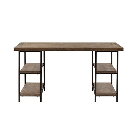 Image of Cirque Desk Grey