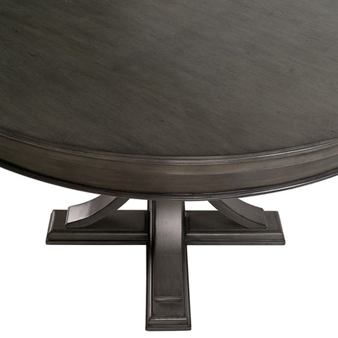 Helena Round Grey Dining Table