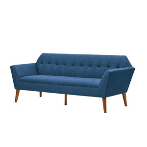 Newport Sofa Blue