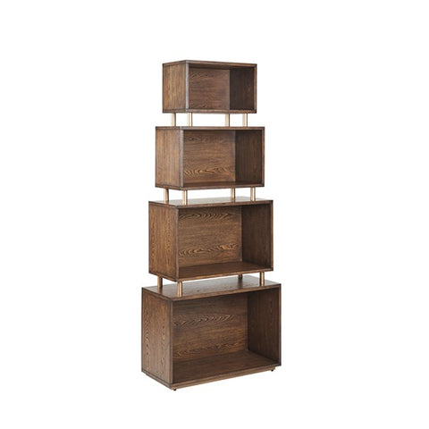 Image of Covina Meteora Bookcase
