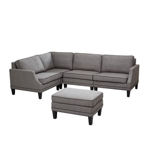 Gordon Modular Sofa Left Arm