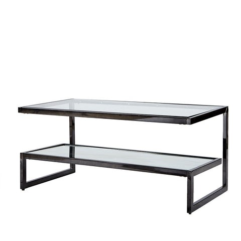 Image of Boyd Glass Coffee Table
