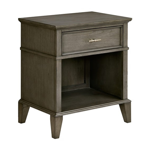Yardley 1-Drawer Night Stand