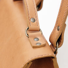 Load image into Gallery viewer, Euphemia bag stitching