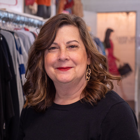 Debbie, Founder of Annie's Frugal Finery