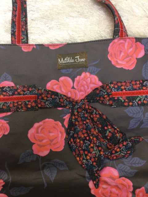 Matilda Jane Purse