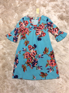 Size M Aryeh Dress