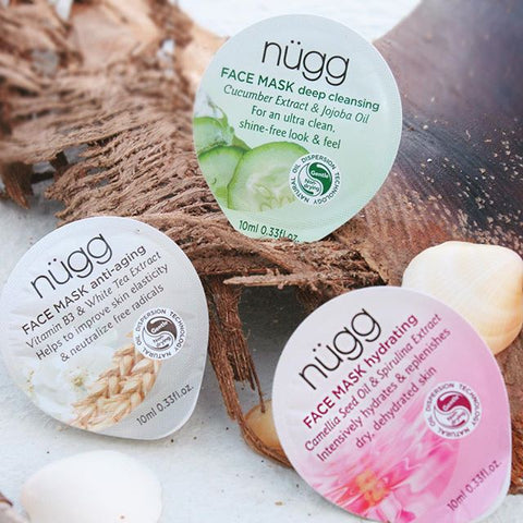 nügg Hydrating Face Mask