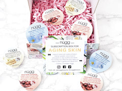 Monthly Face Mask Beauty Box: Mature/Aging Skin