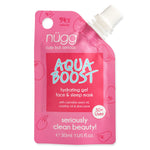 NEW! Aqua Boost Spout Pouch