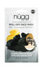 Black Charcoal Pore Unclogging PEEL-OFF Mask for Oily, Combination and Acne-Prone Skin