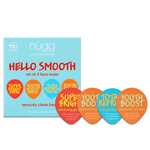 NEW! Hello Smooth Value Set ($29.94 value)