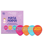nugg beauty mask mama facial kit
