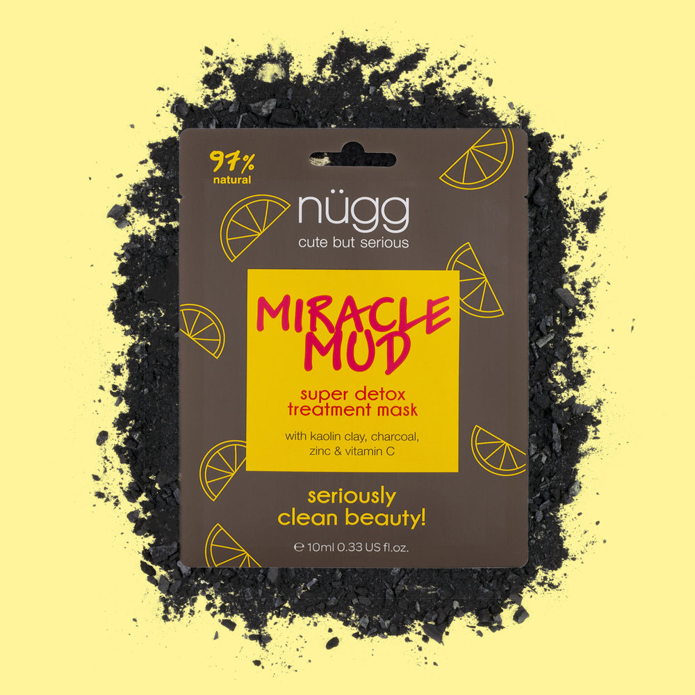 Miracle Mud Skin Detox Mask