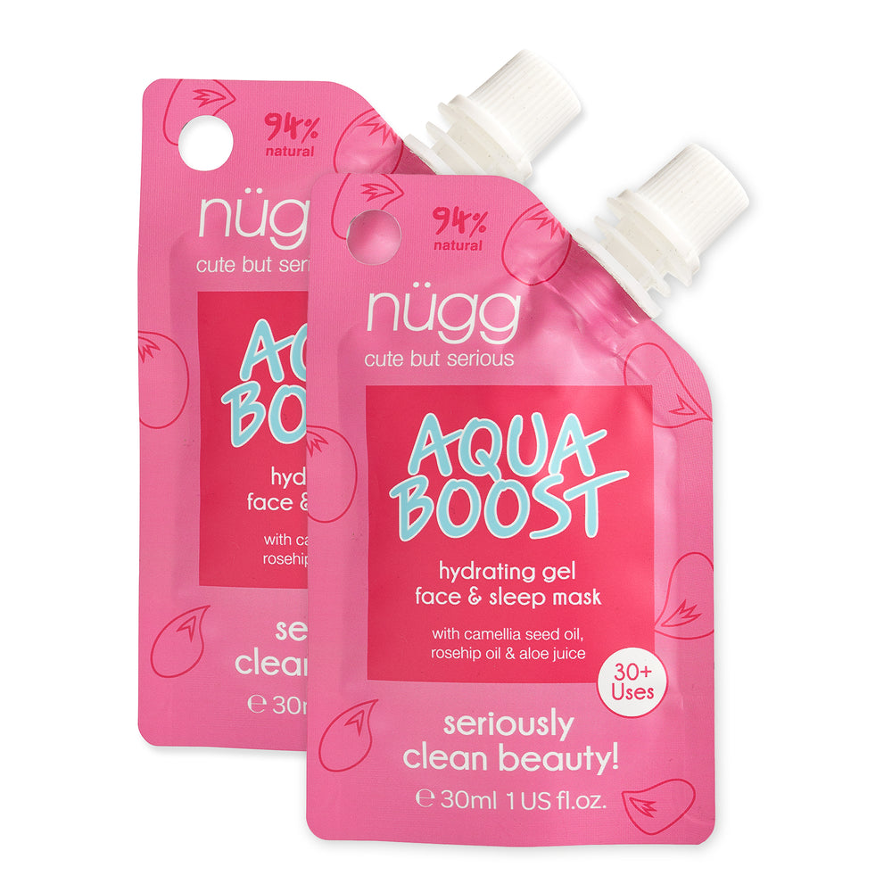 NEW! Aqua Boost DUO 2-pack Value Bundle ($19.98 value)