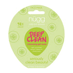 Deep Clean 2-in-1 Cleansing & Soothing Face Mask Single Pod