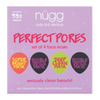 Perfect Pores - Face Mask Set for Oily, Combination & Acne-Prone Skin