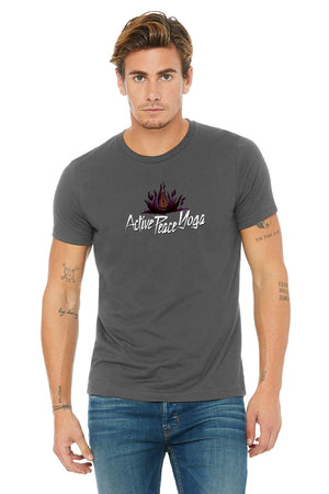 Open image in slideshow, Fire Lotus - Short Sleeve Super Soft Tee