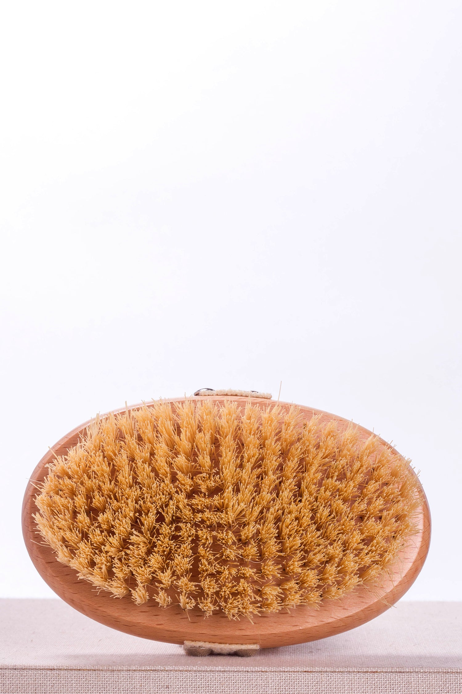 Dry Body Brush - Natural Bristle