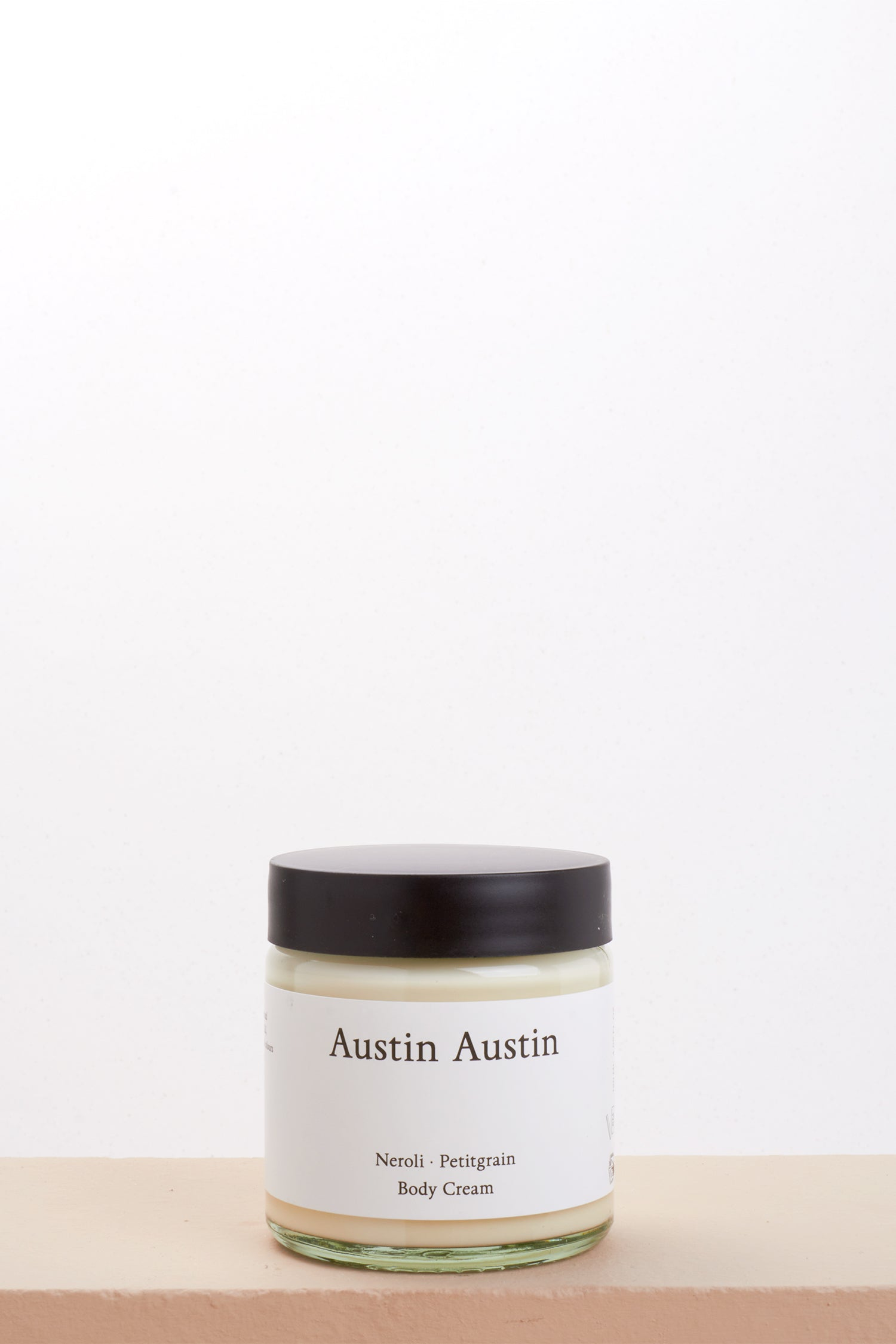 NEROLI & PETITGRAIN BODY CREAM 120ML