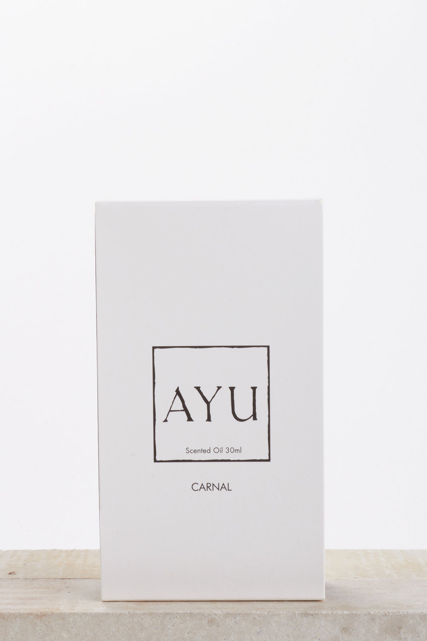 CARNAL PERFUME OIL 30ML