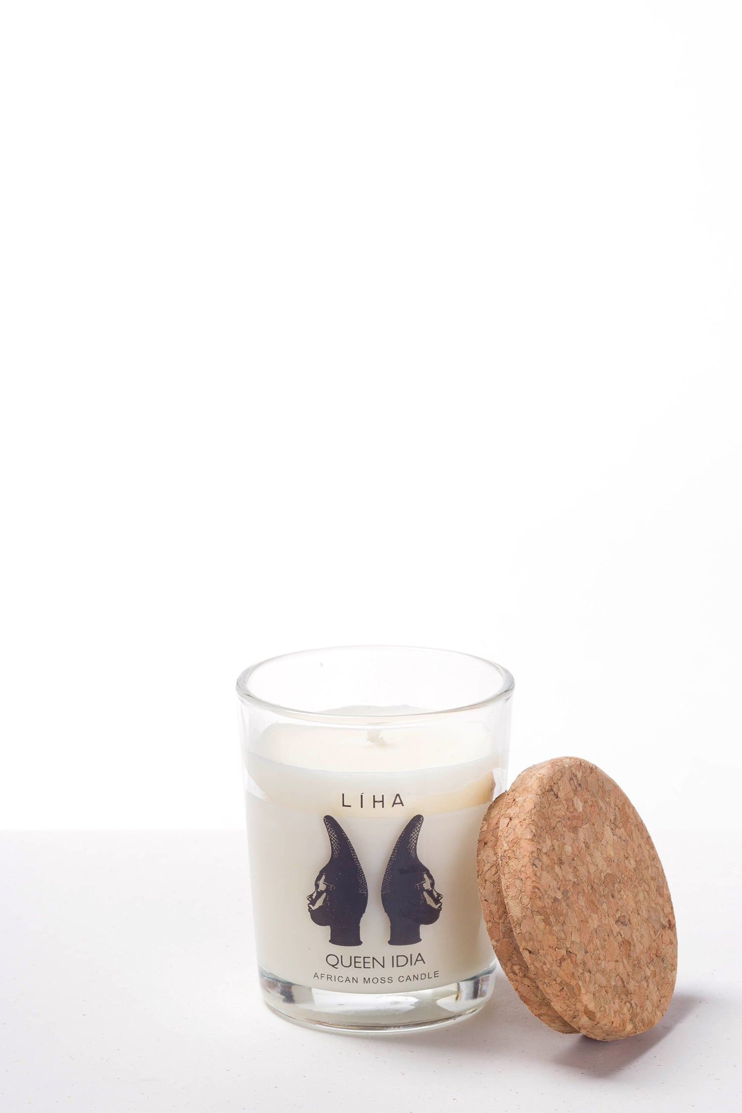 QUEEN IDIA CANDLE 9cl