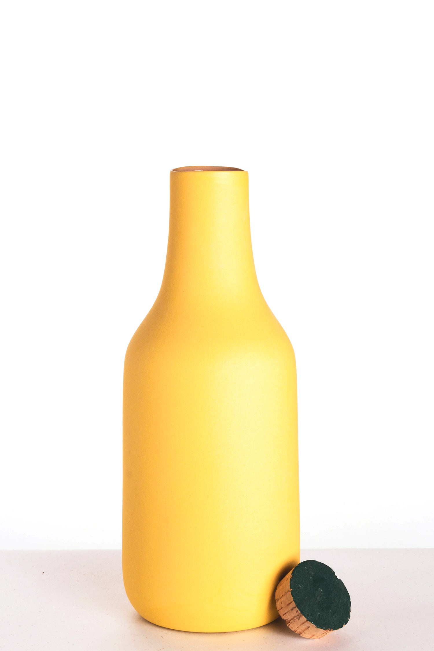 Bottle - Yellow - hide and seek