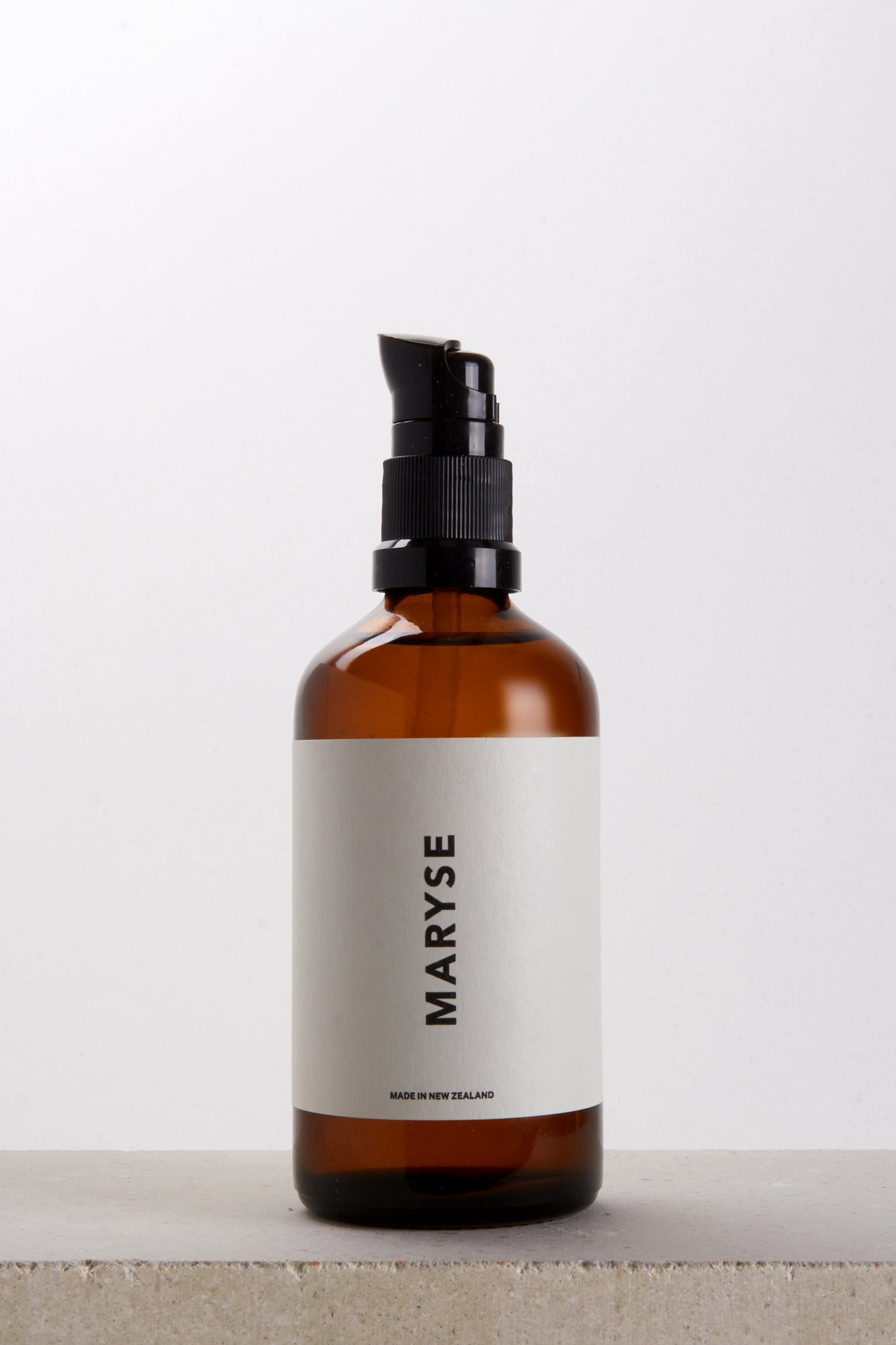 MULTI-VITAMIN BODY OIL 100ML