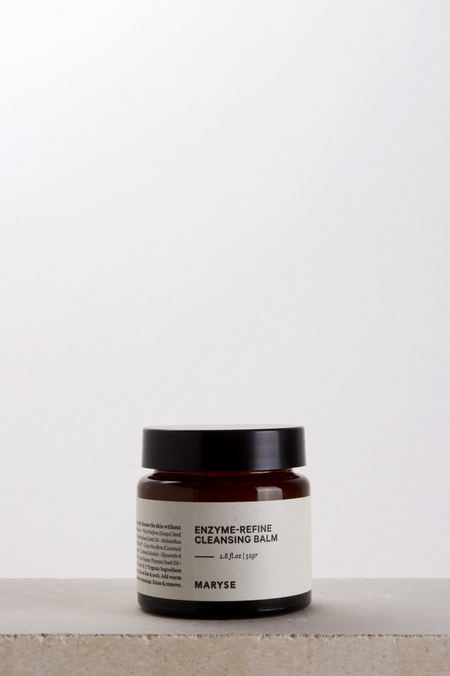 ENZYME-REFINE CLEANSING BALM 52G