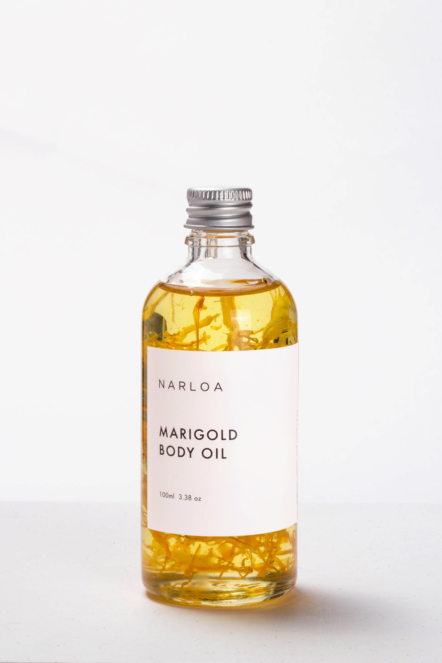 MARIGOLD BODY OIL 100ml