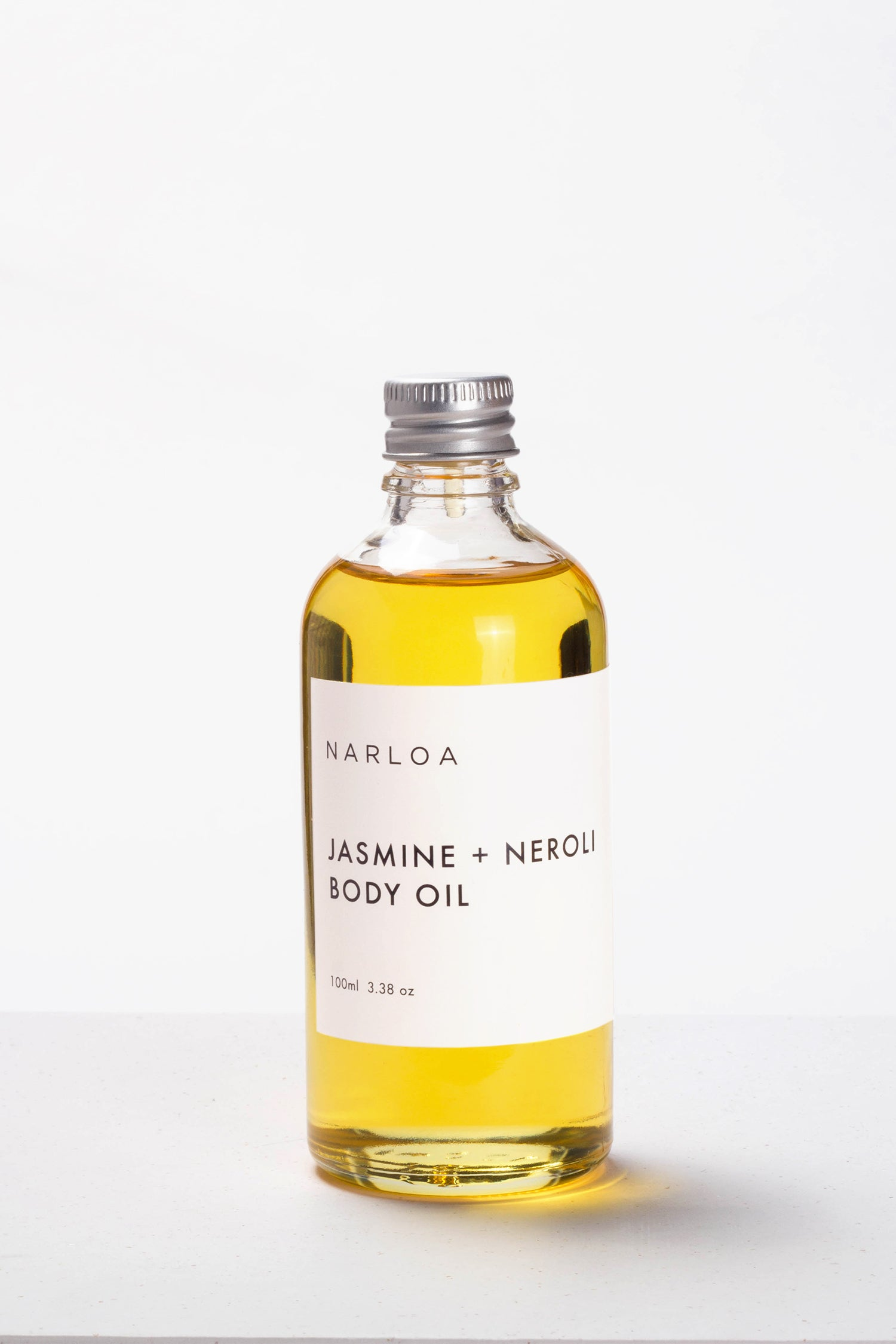 JASMINE + NEROLI BODY OIL 100ml