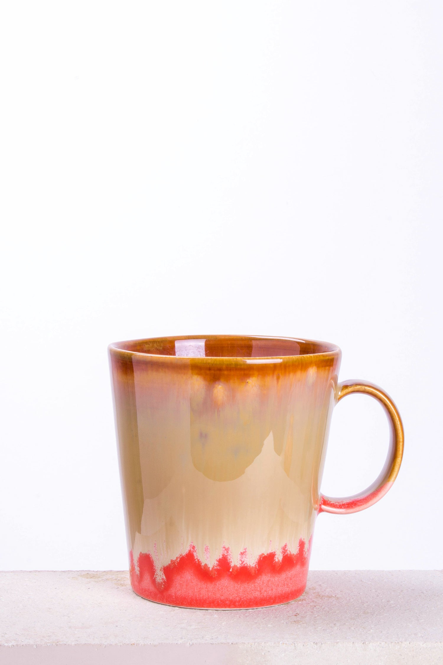 SGW LAB MUG - WATERMELON CAPPUCCINO
