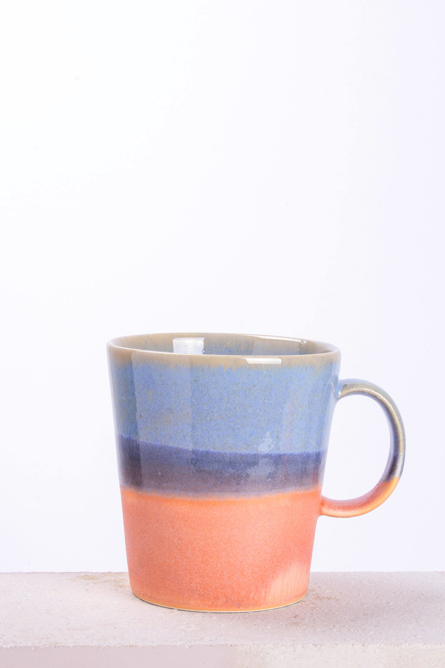 SGW LAB MUG - BEACH BLUSH