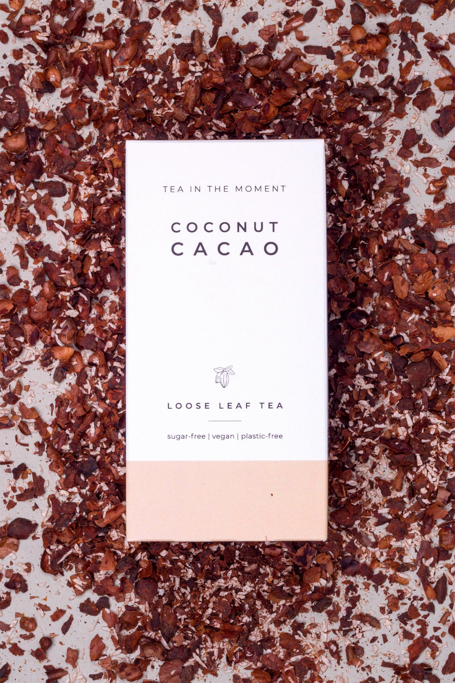 Coconut Cacao Loose Leaf Tea