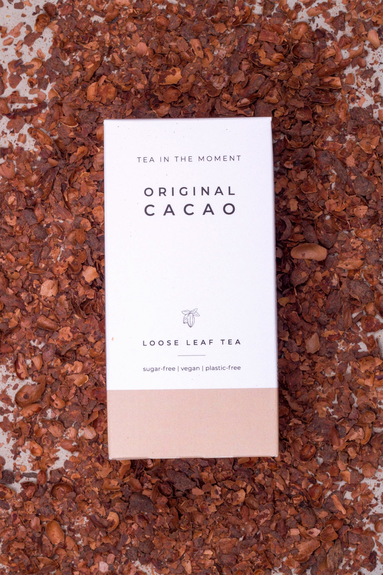 Original Cacao Loose Leaf Tea