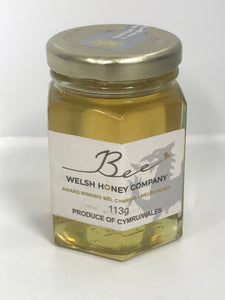 Gourmet Foods Online | Raw Honey Wales | UK Food Gift | Lime Blossom Honey | Bee Welsh Honey Company | Beeswax Block UK |