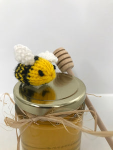 UK Food Gift | Bee Welsh Honey Company | Beeswax Block UK | Gourmet Foods Online | Raw Honey Wales | Lime Blossom Honey |