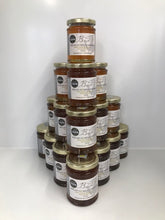 Load image into Gallery viewer, Chunk Honey | UK Food Gift | Gourmet Foods Online | Raw Honey Wales | Bee Welsh Honey Company | Beeswax Block UK |