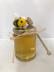 Lime Blossom Honey | UK Food Gift | Bee Welsh Honey Company | Beeswax Block UK | Gourmet Foods Online | Raw Honey Wales |