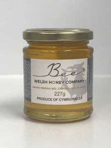Beeswax Block UK | Chunk Honey | UK Food Gift | Bee Welsh Honey Company | Gourmet Foods Online | Raw Honey Wales |