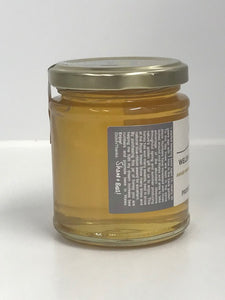 Raw Honey Wales | Beeswax Block UK | Chunk Honey | UK Food Gift | Bee Welsh Honey Company | Gourmet Foods Online |