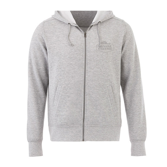 Men's Cypress Fleece Zip Hoody