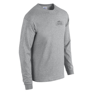Gildan Adult Heavy Cotton™ Long-Sleeve T-Shirt