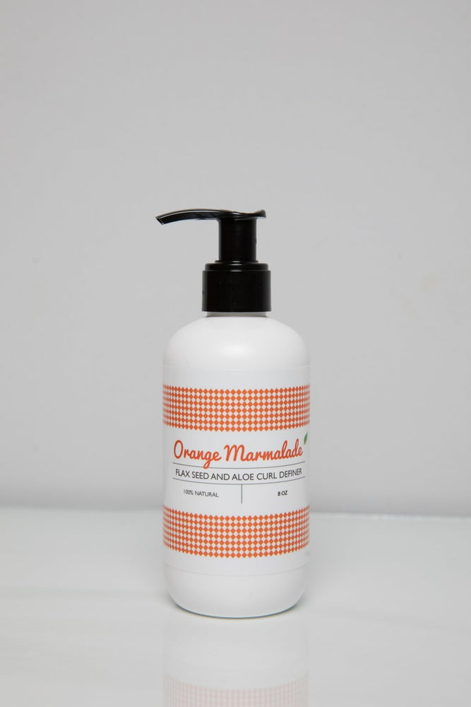 Load image into Gallery viewer, Ecoslay Orange Marmalade- 8oz - Regal Roots Hair & Beauty Boutique