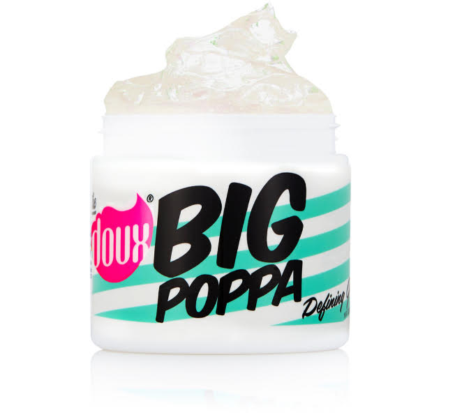 The Doux BIG POPPA Defining Gel 16oz - Regal Roots Hair & Beauty Boutique