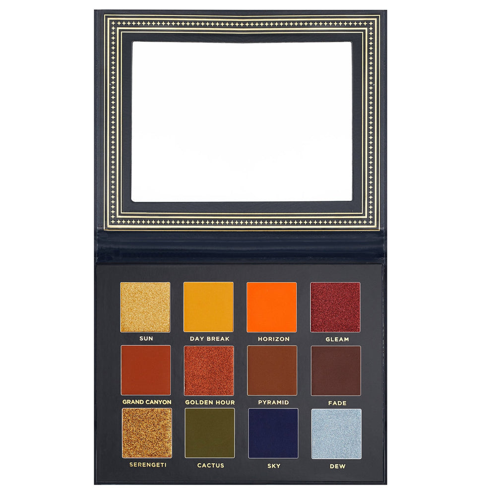 Load image into Gallery viewer, Ace Beaute VINTAGE DAWN PALETTE - Regal Roots Hair & Beauty Boutique