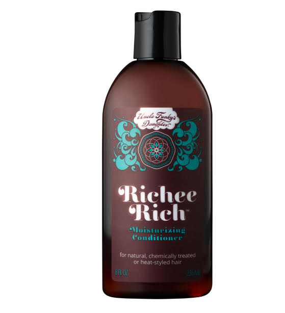 Uncle Funky's Daughter Richee Rich MOISTURIZING CONDITIONER 8oz - Regal Roots Hair & Beauty Boutique